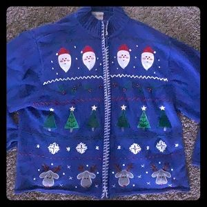 """Sweaters - """"Ugly"""" Christmas 🎄 Sweater"""